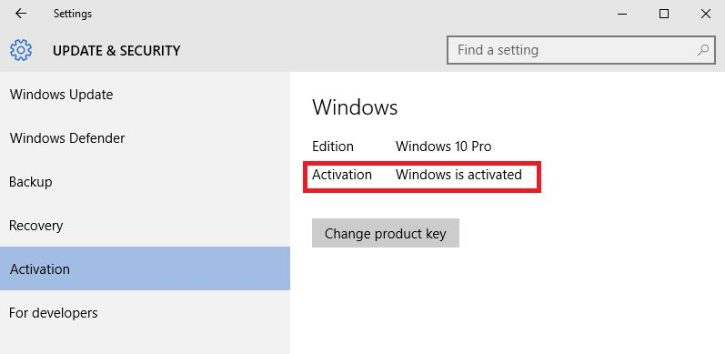 How to make a clean installation of Windows 10, step 2
