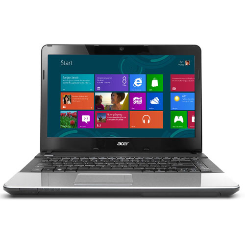 Notebook Acer Aspire E1-431  Download drivers for Windows 7