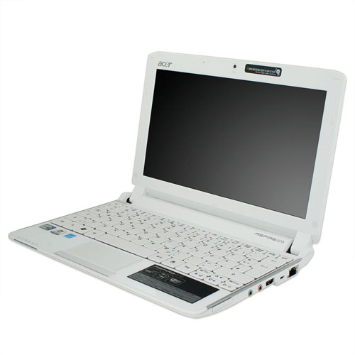 driver notebook acer aspire one n450