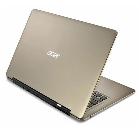 acer aspire s3 touchpad drivers