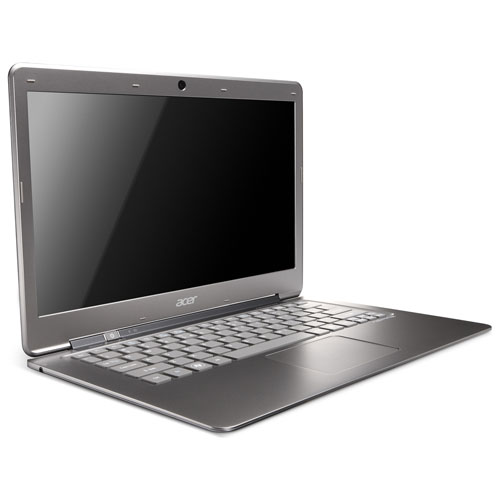 Ultrabook Acer Aspire S3-951. Download drivers for Windows ...