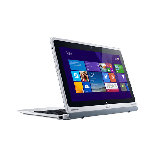 Hybrid notebook Acer Aspire Switch 10 (SW5-012)  Download