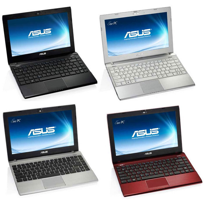 Netbook Asus Eee PC X101CH. Download drivers for Windows XP / Windows