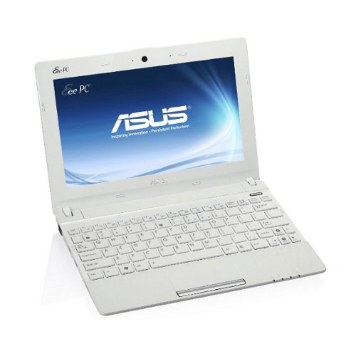 Netbook Asus Eee PC X101H  Download drivers for Windows XP