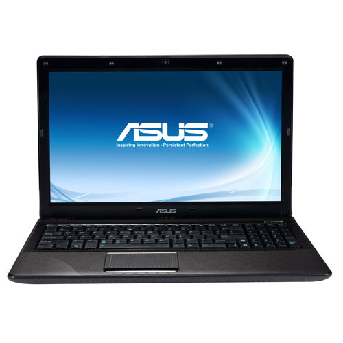 Notebook asus k52f. Download drivers for windows xp / windows 7.