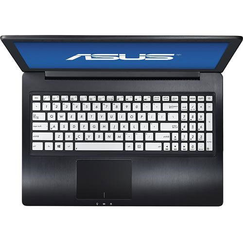 Asus Laptop Touch Screen Keyboard