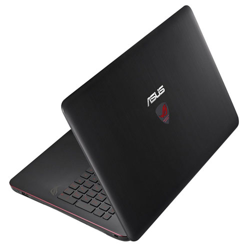 Notebook Asus ROG G501JW. Download Drivers For Windows 8.1