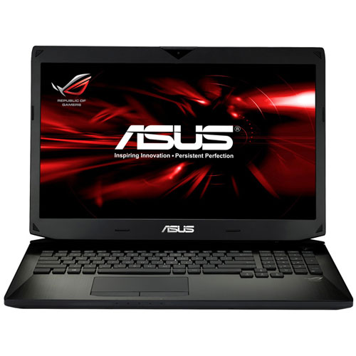 Notebook Asus ROG G750JH. Download Drivers For Windows 7