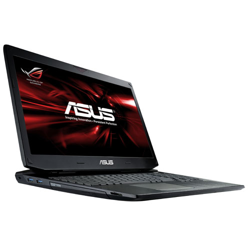 Notebook Asus ROG G750JX. Download Drivers For Windows 7
