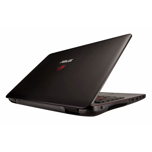 Notebook Asus ROG GL551JX. Download Drivers For Windows 8