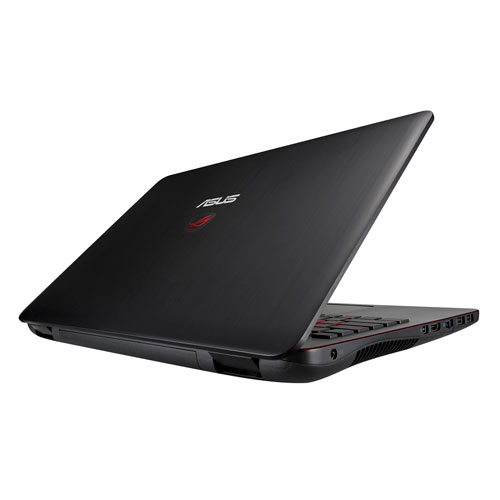 Notebook Asus ROG GL771JW. Download Drivers For Windows 8