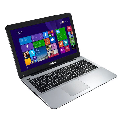 ASUS Notebook N71 Series Drivers Download for Windows 7 10