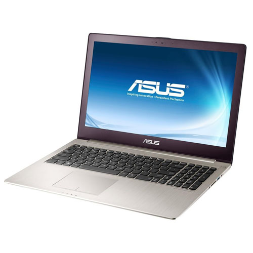 Asus ZenBook U500VZ. Download drivers for Windows 7 / Windows 8 (32/64