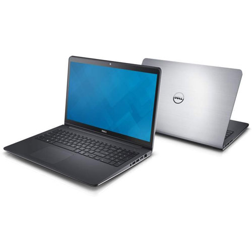 Notebook Dell Inspiron 15 5555  Download drivers for Windows