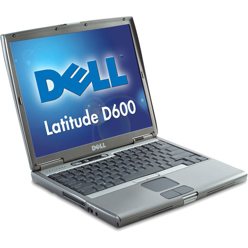 drivers pour dell latitude d610