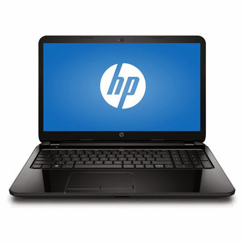 Notebook HP 15-g010dx  Download drivers for Windows 7