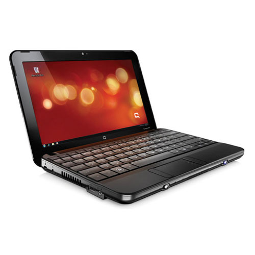 All HP laptops and netbooks