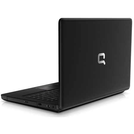 Review HP Compaq Presario CQSG Notebook - Reviews