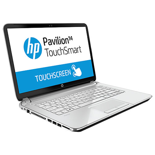 Notebook HP Pavilion 14z-n200 TouchSmart  Download drivers