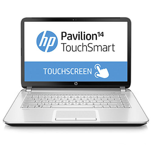 Hp Pavilion 17 E135nr 17 3 Laptop Amd Quad Core 8gb 1tb Windows 8 1