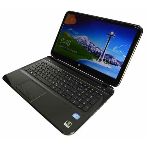 ordinateur portable hp pavilion 15 b162sr sleekbook. Black Bedroom Furniture Sets. Home Design Ideas