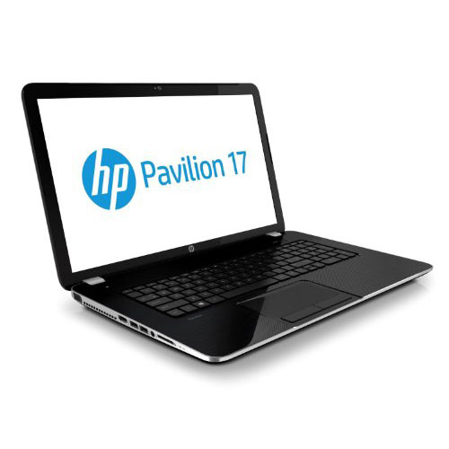 HP Pavilion dvnr Notebook PC - Product Specifications