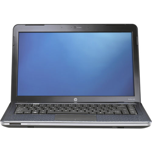Notebook HP Pavilion dv5-2135dx. Download drivers for Windows 7 (32 ...