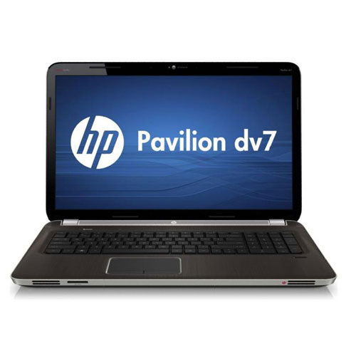 Webcam problem with HP Pavilion dvet after installed windows 7