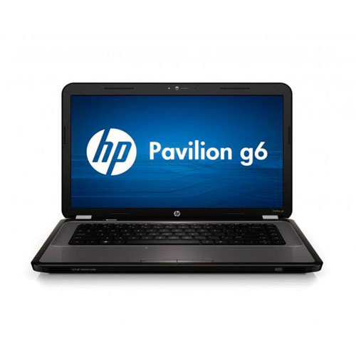 Notebook HP Pavilion g6-2136sr  Download drivers for Windows