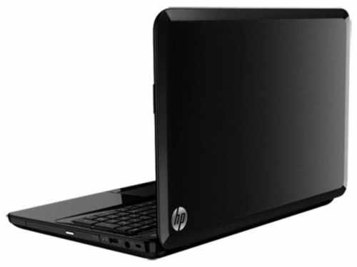 how to detect malware on hp laptop