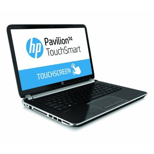 Notebook HP Pavilion TouchSmart 14-n019nr  Download drivers