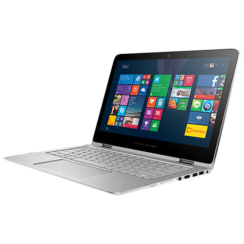 HP Spectre 13-4110dx x360 download drivers for Windows 10
