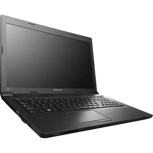 Notebook Lenovo IdeaPad B590  Download drivers for Windows 7