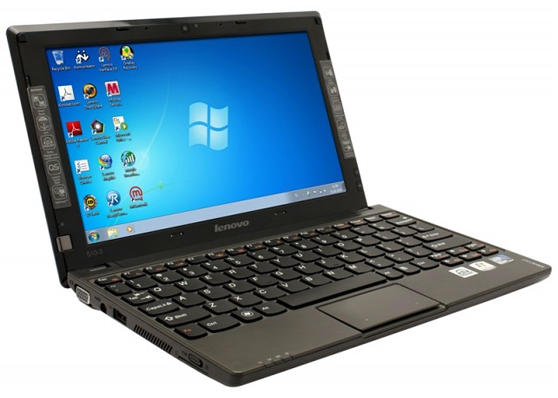 Netbook Lenovo Ideapad S10 3 Download Drivers For Windows