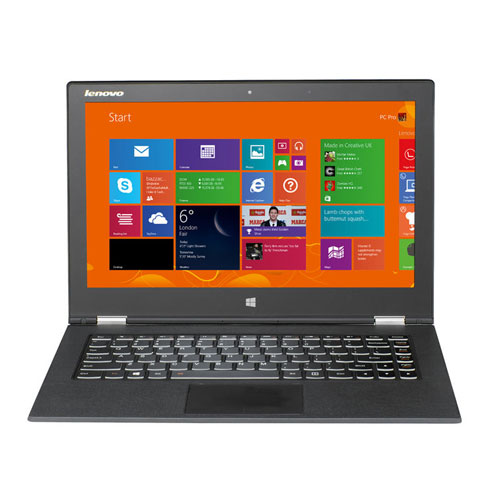 Yoga 2 Pro Drivers Download