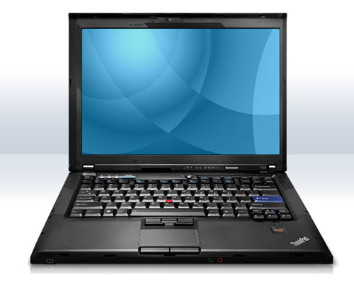 Notebook lenovo thinkpad t400. Download drivers for windows xp.