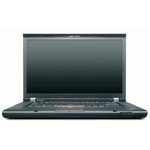 Notebook Lenovo ThinkPad T510  Download drivers for Windows