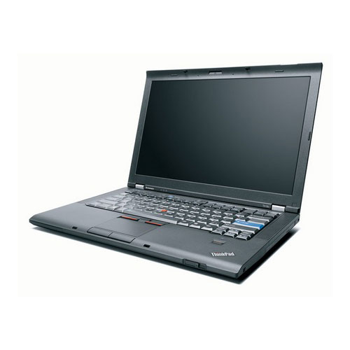 Notebook Lenovo ThinkPad T510. Download drivers for Windows XP