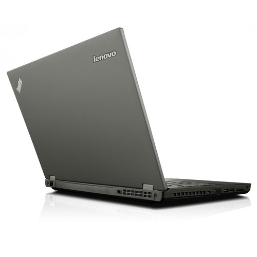 Notebook Lenovo ThinkPad T540p  Download drivers for Windows
