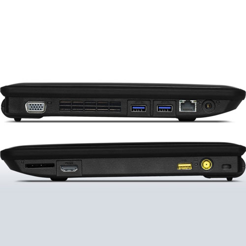 Notebook Lenovo ThinkPad X140e  Download drivers for Windows
