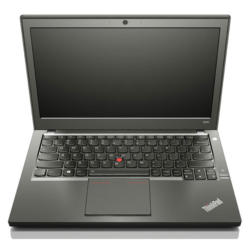 Thinkpad x240: unable to connect to the synaptics pointing device.