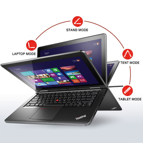 Lenovo Thinkpad Yoga Drivers Download