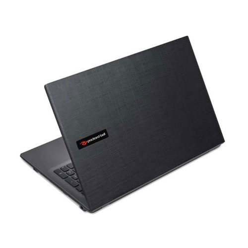 A 15 laptop from Packard Bell designed for home use
