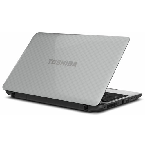 Notebook Toshiba Satellite L755D-S5130. Download drivers for Windows