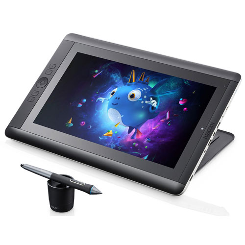 Tablet PC Wacom Cintiq Companion  Download drivers for