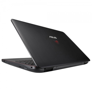 Notebook Asus ROG G551JX. Download drivers for Windows 8.1 (64-bit)