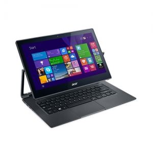 Ordinateur portable hybride Acer Aspire R7-371T. Télécharger les pilotes pour Windows 7 / Windows 8 / Windows 8.1 (32/64-bit)