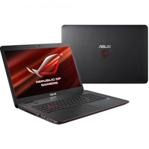 Notebook Asus ROG GL771JW. Download drivers for Windows 8.1 (64-bit)