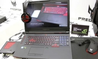 Acer Predator G9-591 (Acer Predator 15) - review and specs of new 15-inch gaming laptop
