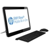 Tablette pc HP Envy Rove 20-k014ca. Télécharger les pilotes pour Windows 7 / Windows 8 (32/64-bit)